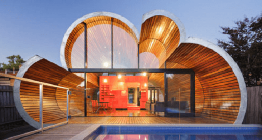 10 More Jaw-Dropping Home Designs from Around the World