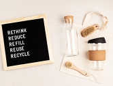 How to Reduce Waste: Upcycling, Reusing & Alternate Products