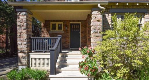 Rental of the Week: Stunning Family Home in Ottawa