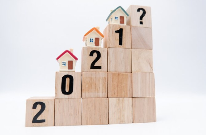 """Defeated? 44% of Canadians """"Unsure"""" When, or If, They'll Be Able to Buy a Home"""