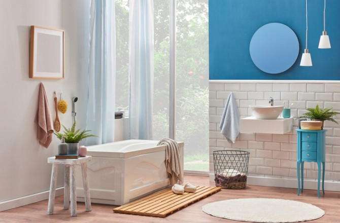 Bathroom Design Ideas: What's Your Style?