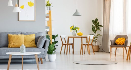 Summer Decorations for a Stylish Home