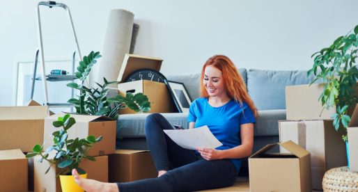 First-Time Apartment Renter? How to Make Sure Your Application Is Approved