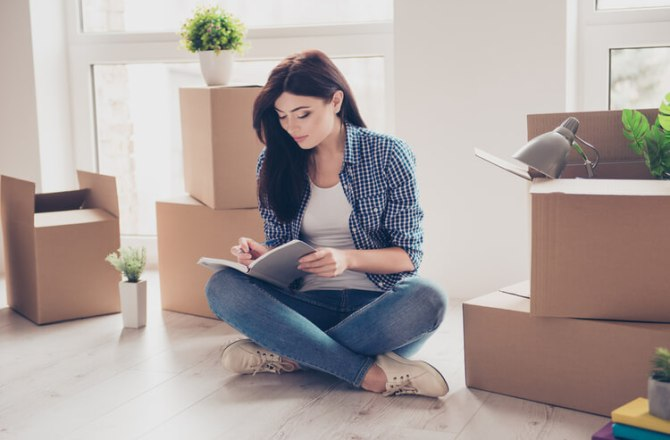 First-Time Apartment Renter? 6 Things You Need to Know