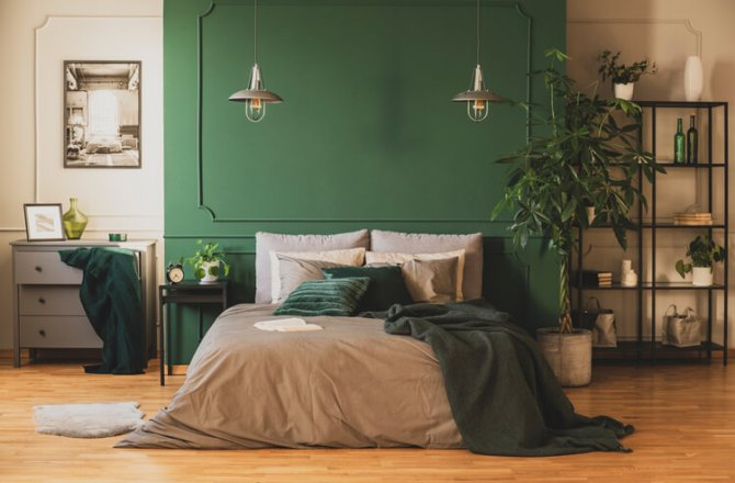 How to Decorate Bedroom Walls: 5 Creative Ideas