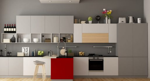 How to Decorate Above Kitchen Cabinets: 8 Great Ideas