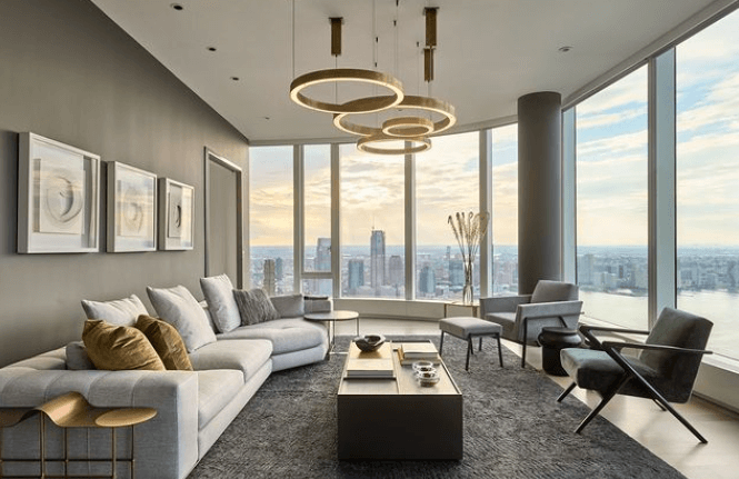 Stop and Take in These Stunning Rooms with Breathtaking Views