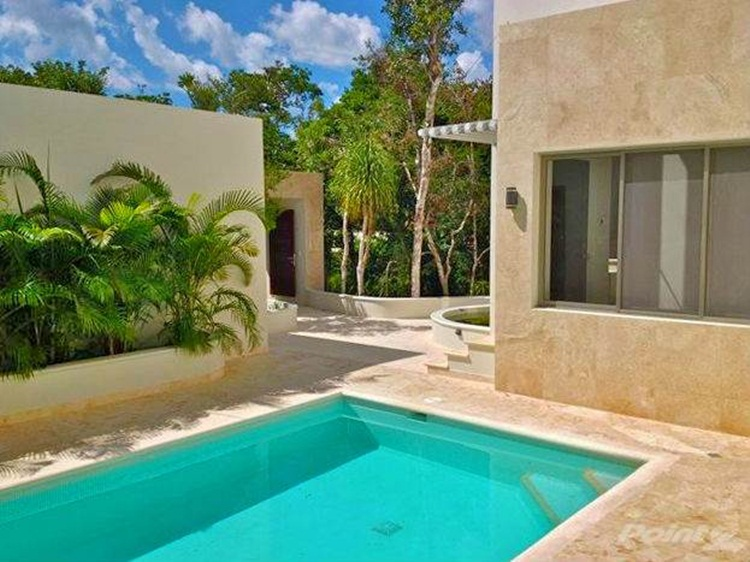 3011 Golf Course Community, Bahia Principe, Quintana Roo, Mexico