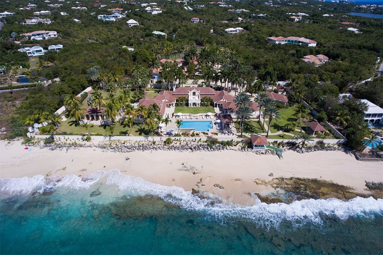 Donald Trump Caribbean resort listed for sale