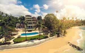 The Most Expensive Homes for Sale in the Caribbean