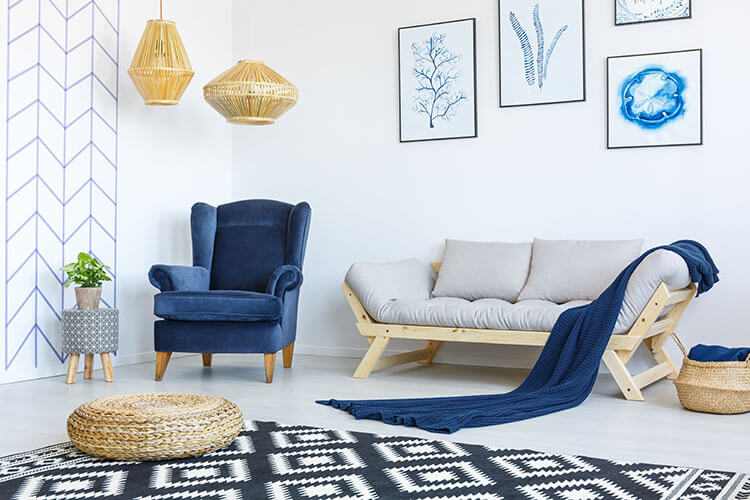 6 Home Decor Trends That Are Making a Comeback 1