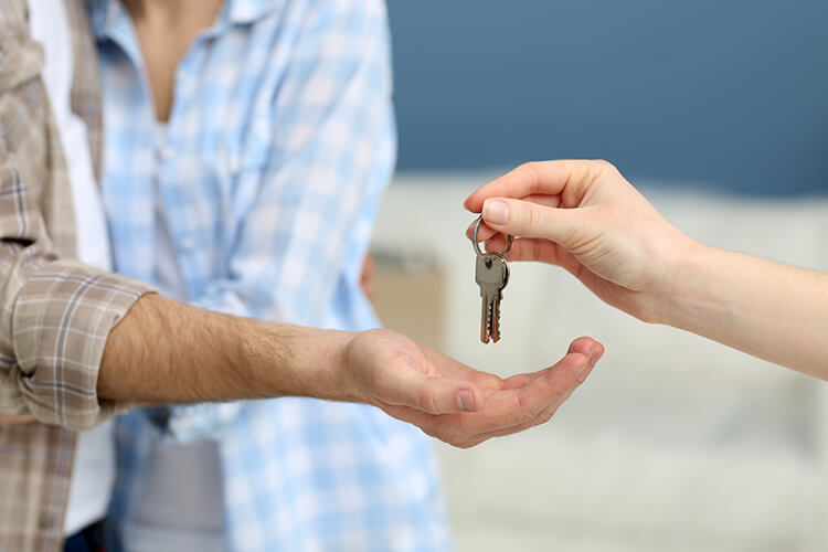 First-Time Home Buyer Incentive Program Officially Launched