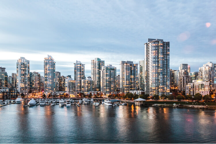 3 Canadian Cities Among This Year's List of Most Expensive in the World