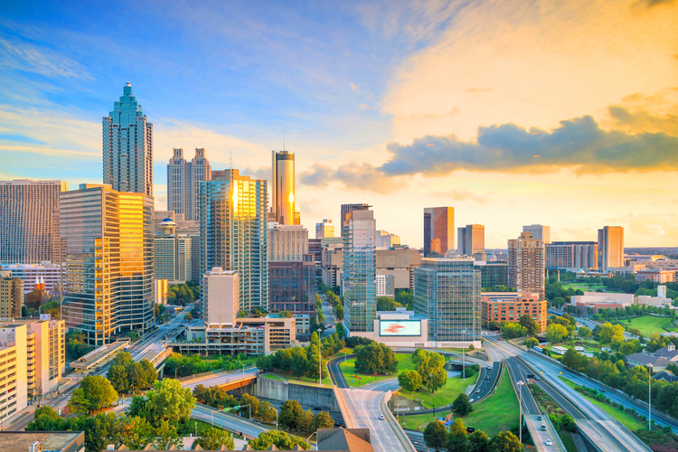 10 Reasons Why Living in Atlanta is Awesome