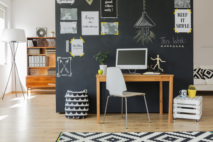 How to Create the Perfect Office Area for Working from Home