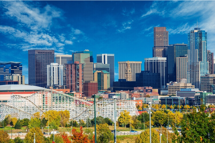 The 10 Best U.S. Cities to Live In - Denver