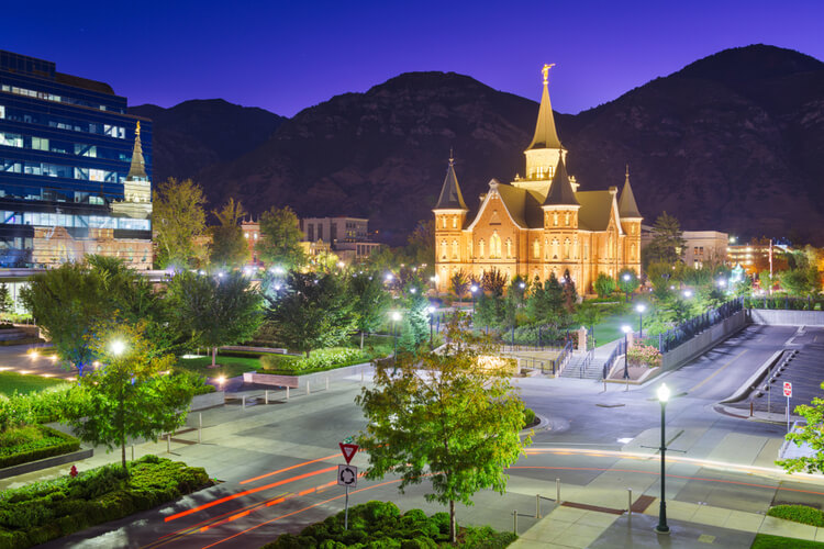 The 10 Best U.S. Cities to Live In - Provo