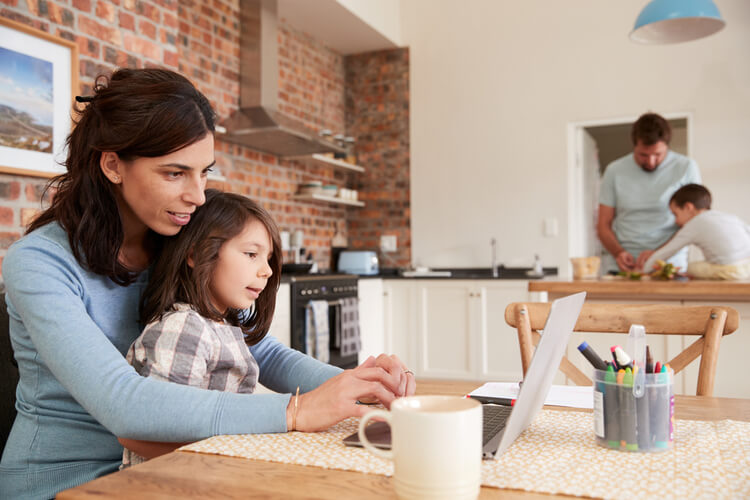 How to Adapt Your Home for Long Term Social Distancing
